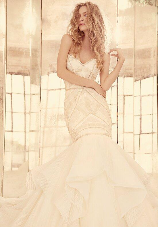 Hayley Paige Yoko / Style 6561 Wedding Dress photo