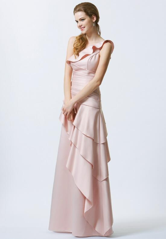 Eden Bridesmaids 7396 Bridesmaid Dress photo