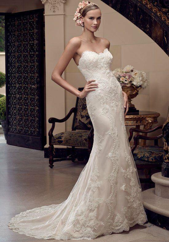theknot wedding dresses