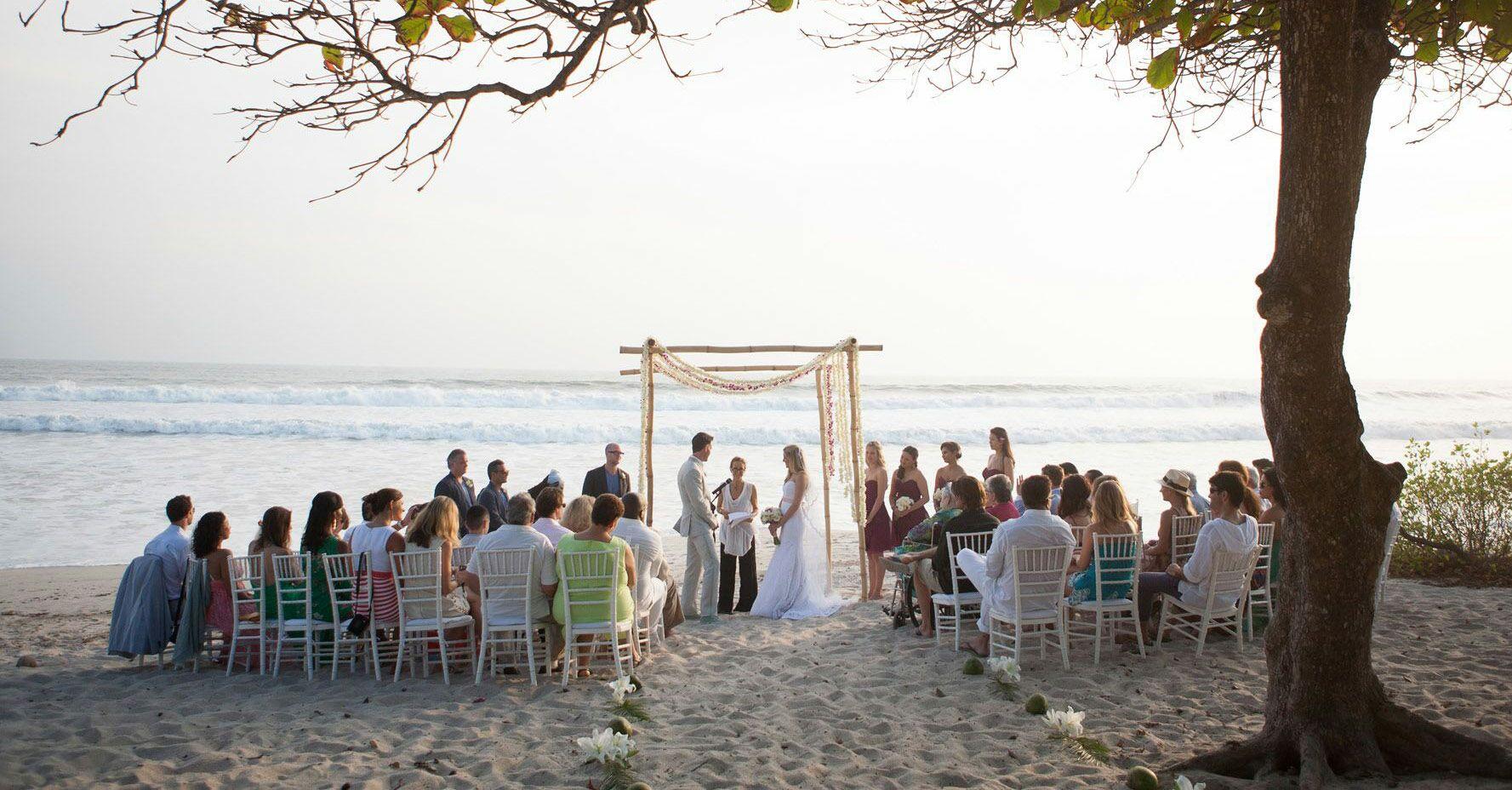 Questions To Ask Your Destination Wedding Venue