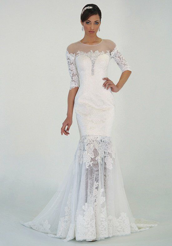 "Eugenia 3965- ""Sophia"" Wedding Dress photo"
