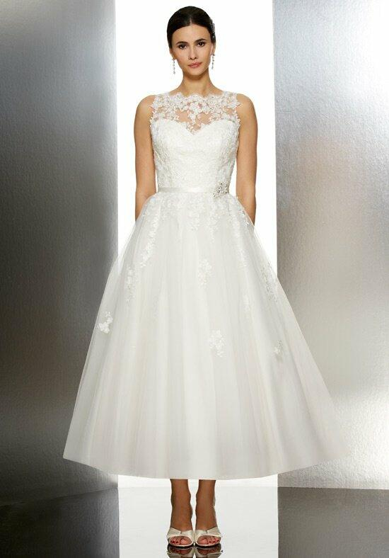 Moonlight Tango T608 Wedding Dress photo