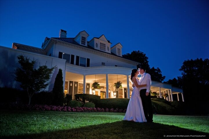 The Mansion At Valley Country Club Baltimore Md