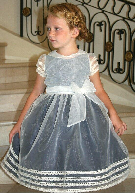 Isabel Garretón Swing Flower Girl Dress photo