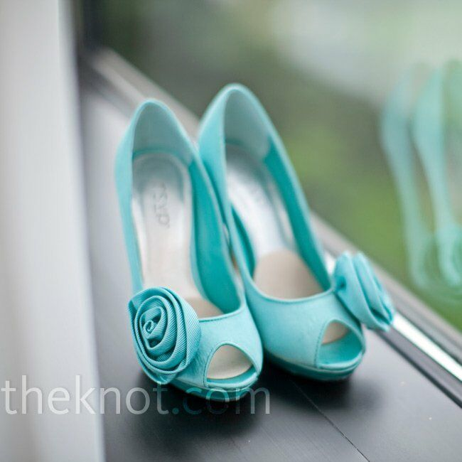 tiffany blue wedding shoes blue bridal shoes 8002