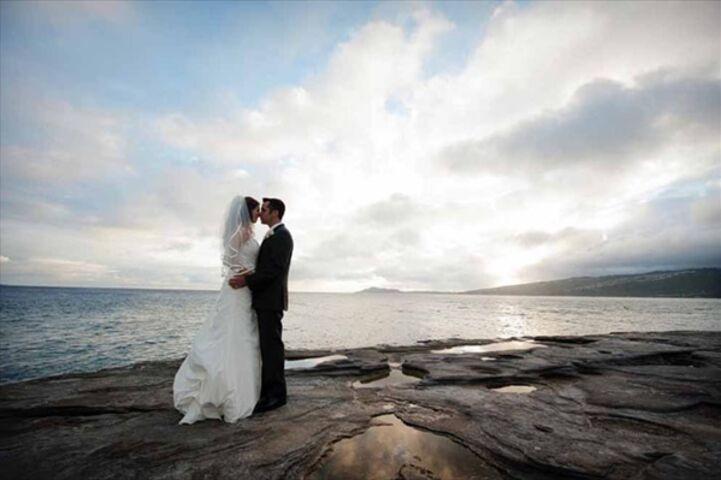 Kathy Ireland Weddings And Resorts Honolulu Oahu Hi