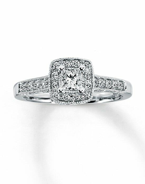 Kay Jewelers 80704214 Engagement Ring photo