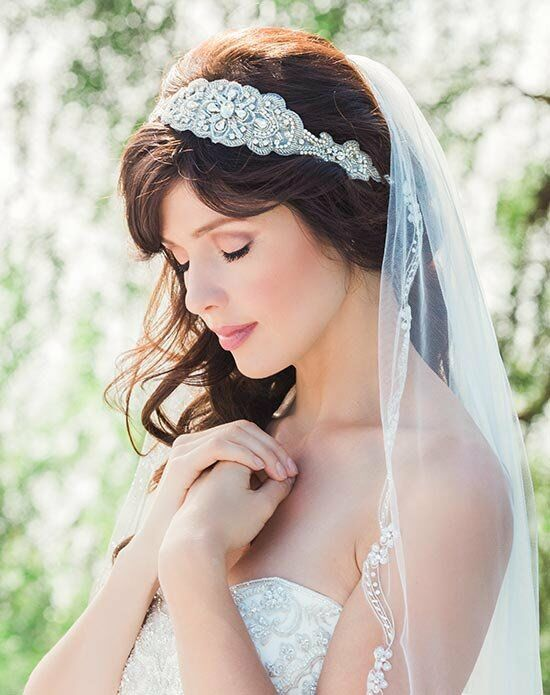 Bel Aire Bridal 6161 Wedding Accessory photo