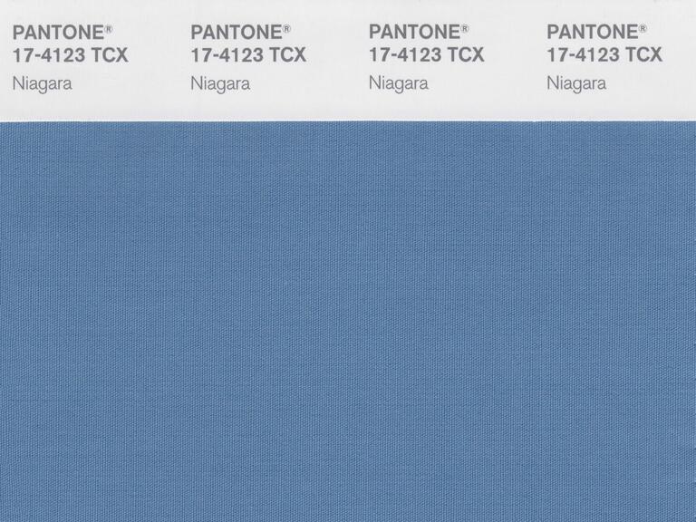 Pantone color trend forecast for spring 2017 #niagra