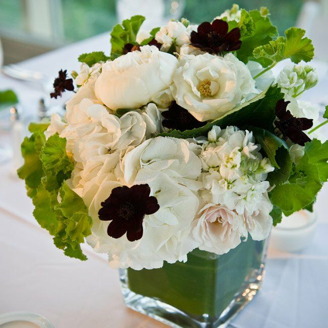 bridal wedding flowers the centerpieces 2066