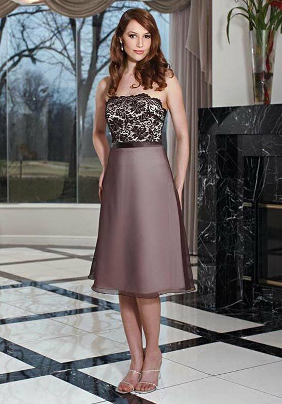 DaVinci Bridesmaids 9326 Bridesmaid Dress photo