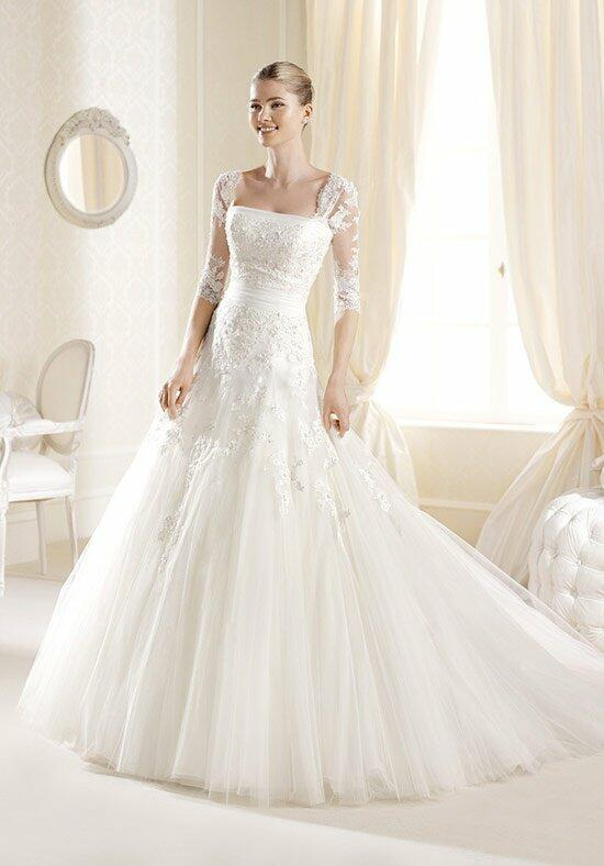 LA SPOSA Glamour Collection - Igarza Wedding Dress photo