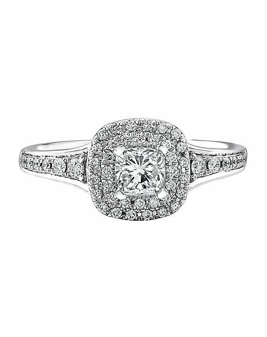 Helzberg Diamonds 2145732 Engagement Ring photo