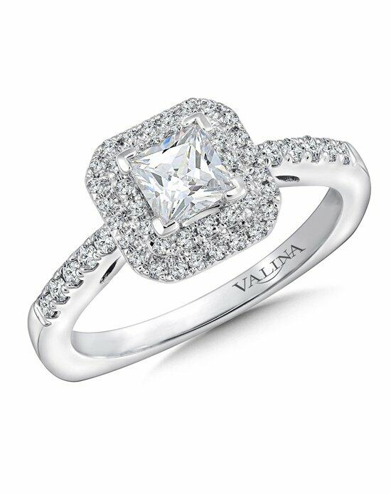 Valina RQ9646W Engagement Ring photo