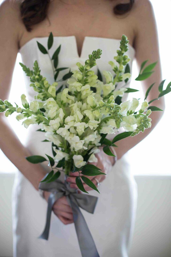 White stock bridal bouquet mightylinksfo
