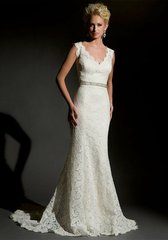 Eugenia 3743 Wedding Dress photo