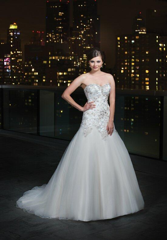 Justin Alexander Signature 9726 Wedding Dress photo