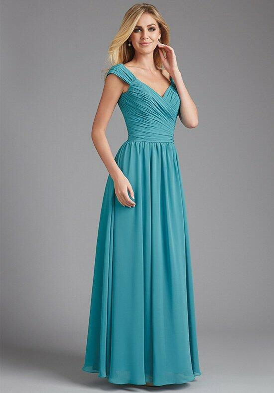 Allure Bridesmaids 1374 Bridesmaid Dress photo