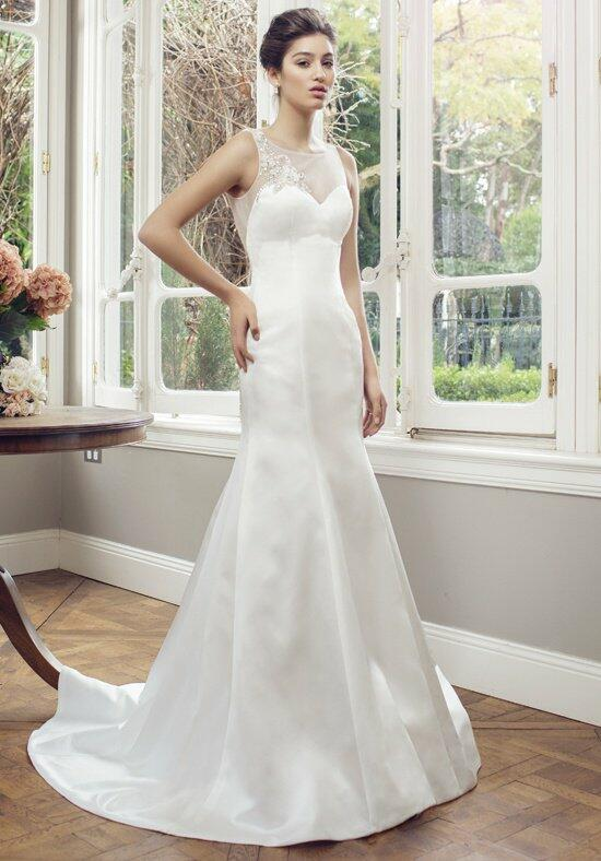 Mia Solano M1400Z Wedding Dress photo