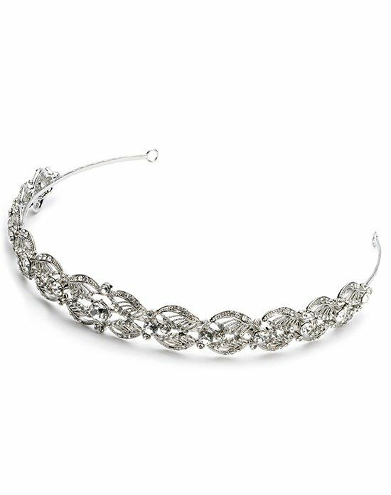 USABride Naomi Rhinestone Headband TI-3163 Wedding Accessory photo