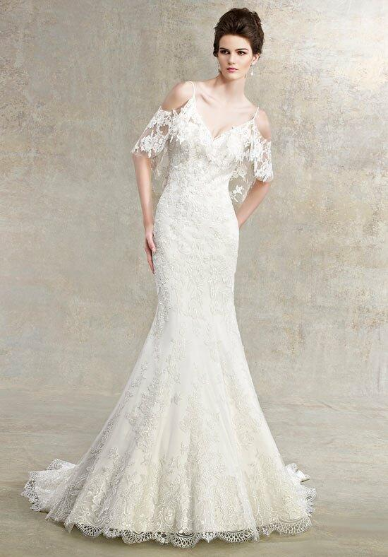 KITTYCHEN Bluebell Wedding Dress photo
