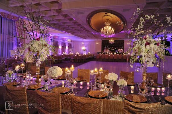Wedding reception venues in long island ny the knot for Wedding reception location ideas