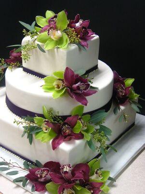 Cake Near Brantree