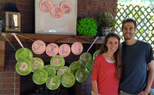 Dillards Wedding Gifts: See Jill Duggar And Derick Dillard's Wedding Shower Photos