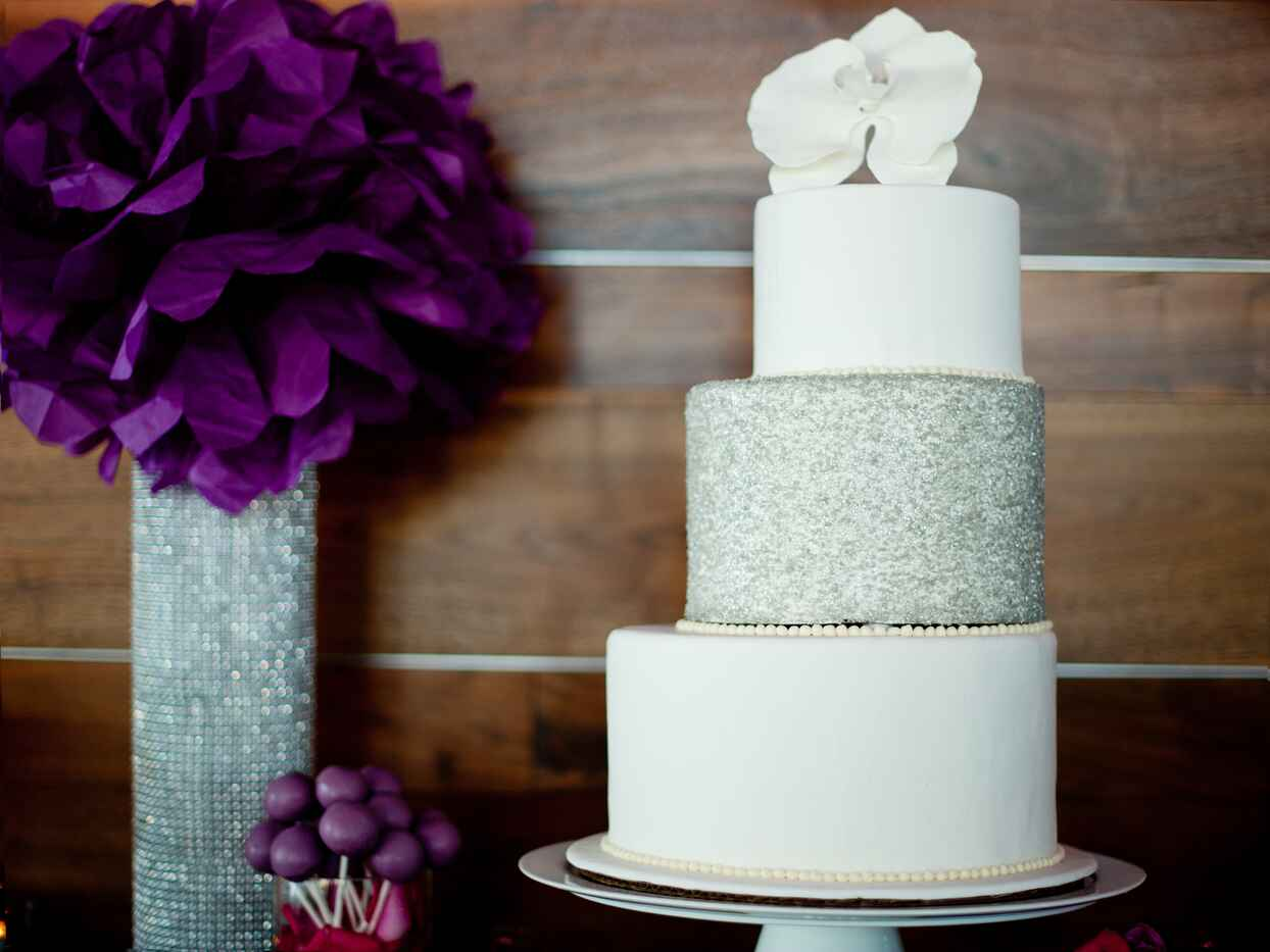 7 Staircase Cakes That Are Beautifully Edgy
