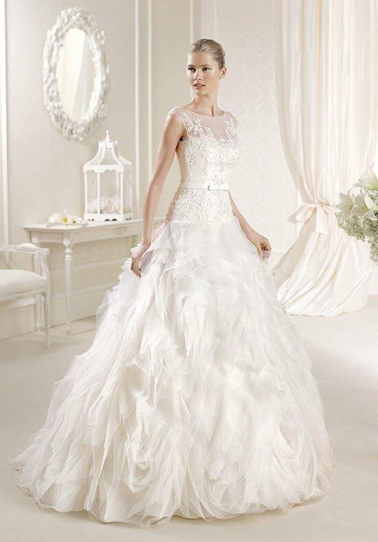 LA SPOSA Dreams Collection - Ina Wedding Dress photo