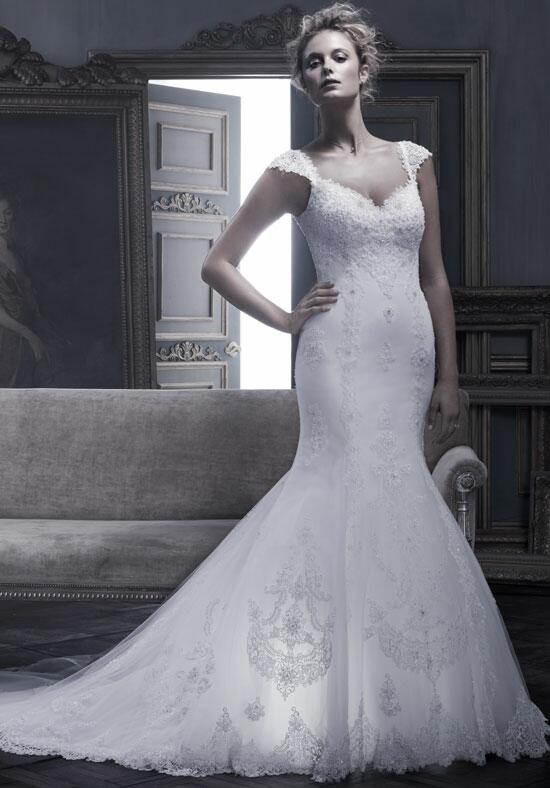 CB Couture B053 Wedding Dress photo