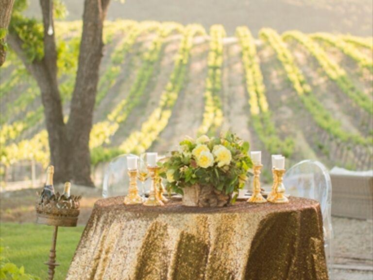 Virginia Weddings