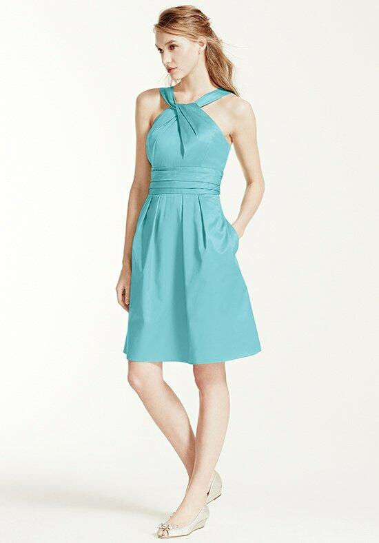David's Bridal Collection David's Bridal Style 83690 Bridesmaid Dress photo