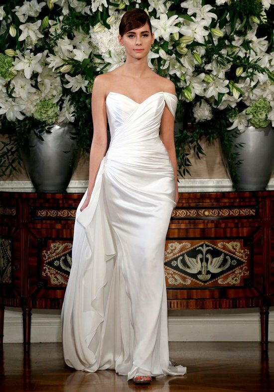Romona Keveza Collection RK353 Wedding Dress photo