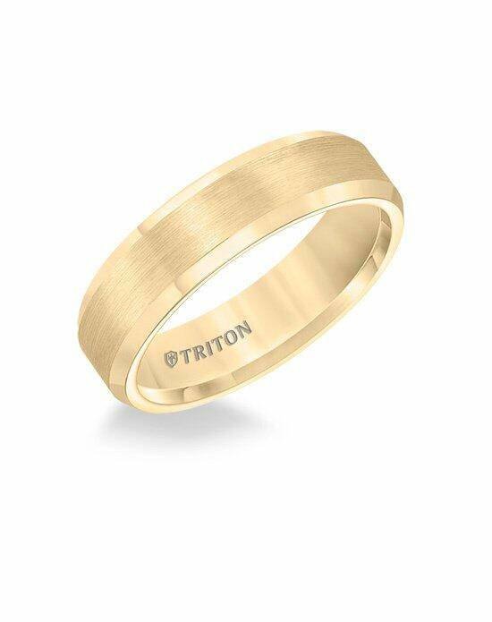 Triton 11-2233YC-G Wedding Ring photo