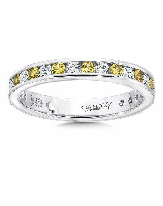 Caro 74 CR708BW-6.5 Wedding Ring photo