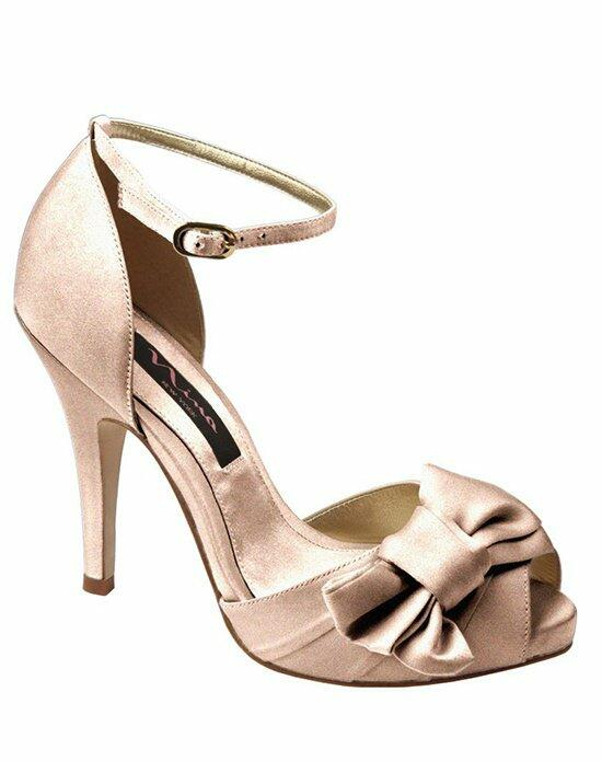 Nina Bridal ELECTRA-GOLD-ROYAL-SATIN Wedding Shoes photo