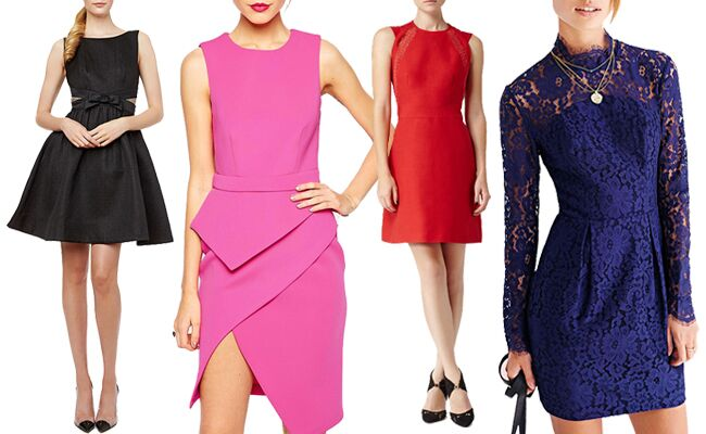 New dresses to wear to a fall wedding for What to wear over a sleeveless dress to a wedding