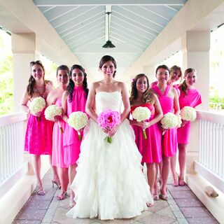 Wedding Colors - Wedding Color Schemes
