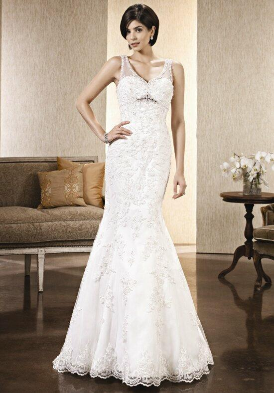 Kenneth Winston: Premiere LV95 Wedding Dress photo