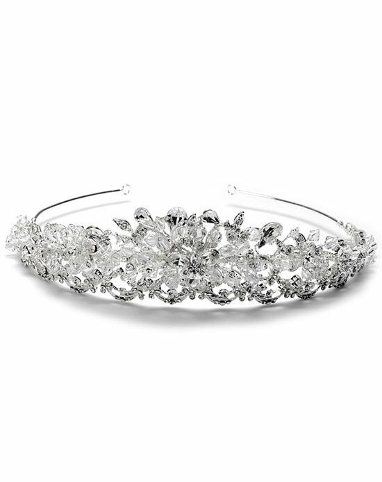 USABride Hayden Swarovski Tiara TI-156 Wedding Accessory photo