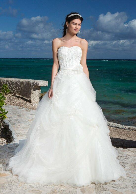 Sincerity Bridal 3792 Wedding Dress photo