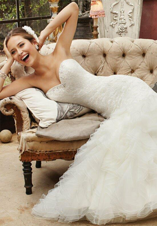 Sophia Tolli Y21363 Bluebell Wedding Dress photo