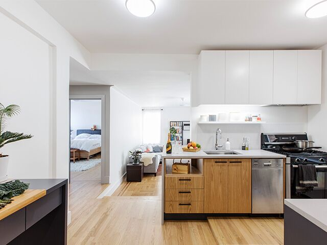 How Much a Kitchen Renovation Can Actually Cost