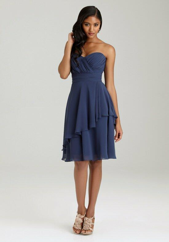Allure Bridesmaids 1301 Bridesmaid Dress photo