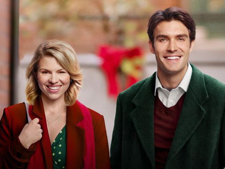 Christmas In Evergreen Tidings Of Joy.Hallmark Channel S Countdown To Christmas 2019 Lineup Is Here