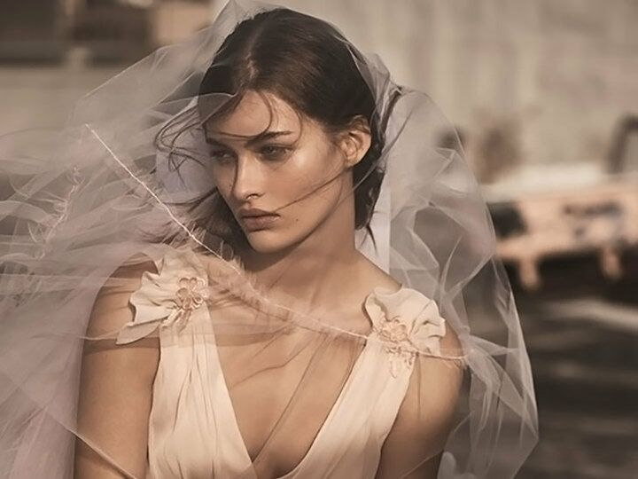 Topshop Bridal Collection