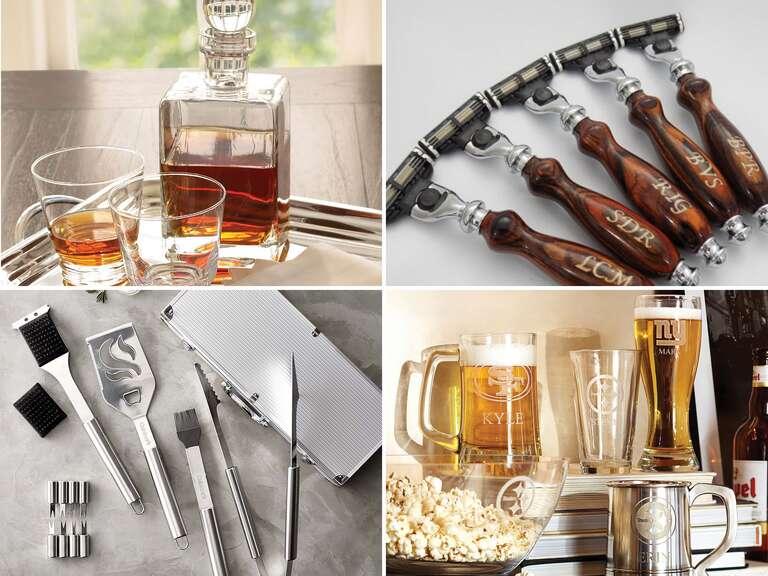 Best Wedding Gifts For Groomsmen: Groomsman Gifts Ideas & Advice