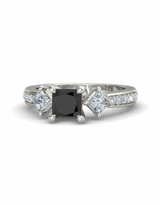 Gemvara - Customized Engagement Rings Caroline Ring Engagement Ring photo