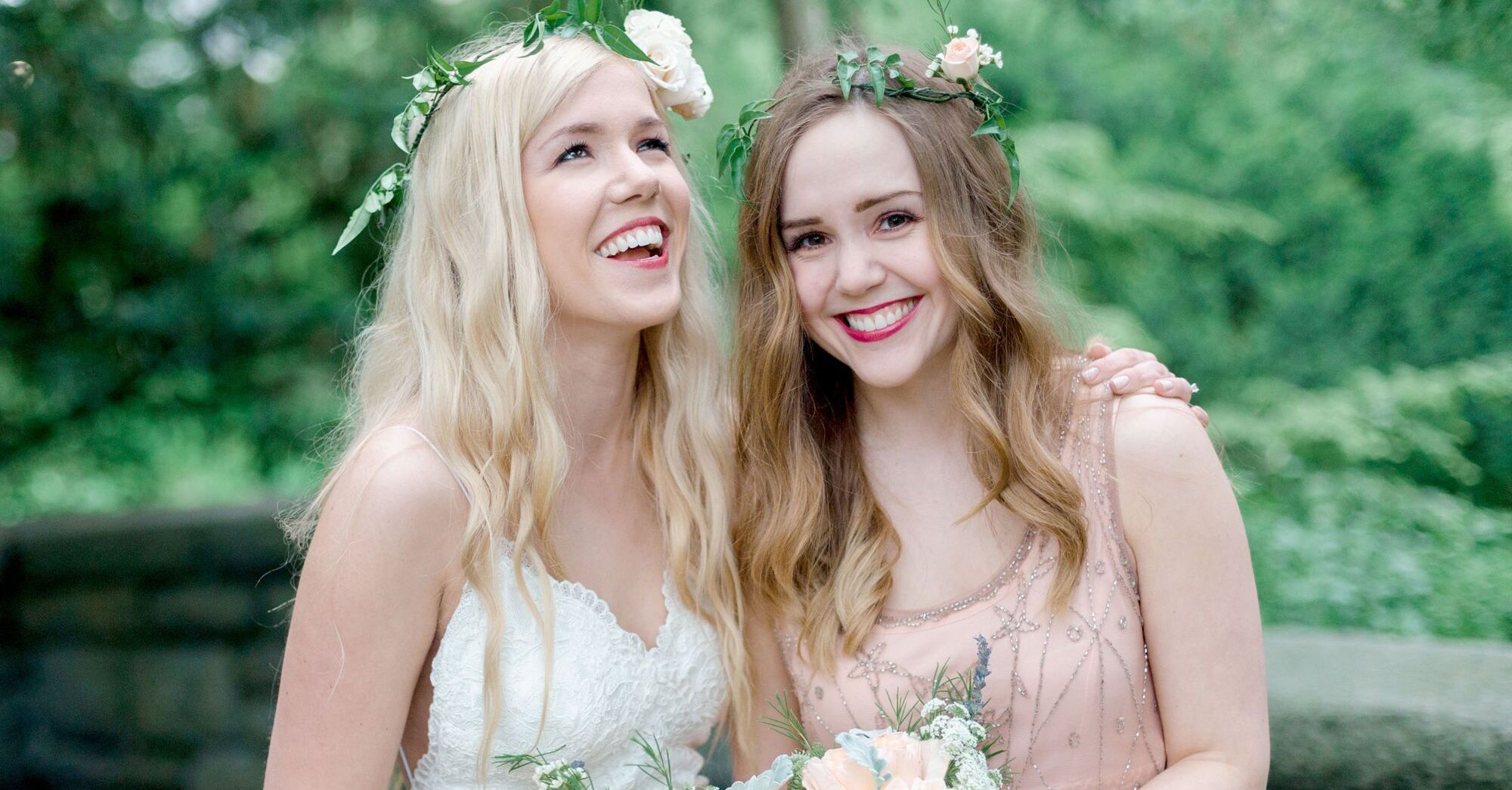 9ca9973c5fa Maid of Honor Etiquette Questions You re Too Shy to Ask